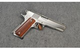 Walther ~ Q5 Match SF ~ 9mm Luger - 1 of 4