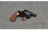 Colt ~ Detective Special ~ .32 Colt