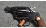 Colt ~ Detective Special ~ .32 Colt - 7 of 8