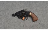 Colt ~ Detective Special ~ .32 Colt - 2 of 8