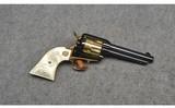 Colt ~ Frontier Scout Arizona Territorial Centennial ~ .22 Long rifle - 2 of 6