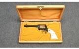 Colt ~ Frontier Scout Arizona Territorial Centennial ~ .22 Long rifle - 1 of 6