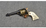 Colt ~ Frontier Scout Arizona Territorial Centennial ~ .22 Long rifle - 3 of 6