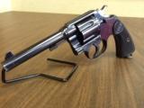 Colt New Service Caliber 38WCF - 6 of 7