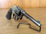 Colt New Service Caliber 38WCF - 7 of 7