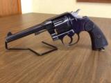 Colt New Service Caliber 38WCF - 1 of 7