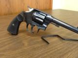 Colt New Service Caliber 38WCF - 5 of 7