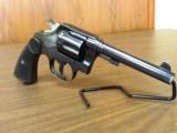 Colt New Service Caliber 38WCF - 4 of 7