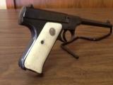 Colt Pre- Woodsman 22LR Pistol - 4 of 8