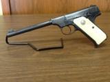 Colt Pre- Woodsman 22LR Pistol - 8 of 8