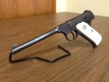 Colt Pre- Woodsman 22LR Pistol - 2 of 8