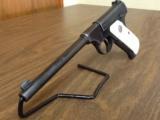 Colt Pre- Woodsman 22LR Pistol - 5 of 8
