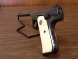 Colt Pre- Woodsman 22LR Pistol - 7 of 8