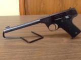 High Standard Model B .22 LR Pistol - 2 of 6