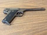 High Standard Model B .22 LR Pistol - 5 of 6