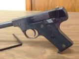 High Standard Model B .22 LR Pistol - 3 of 6