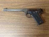 High Standard Model B .22 LR Pistol - 4 of 6