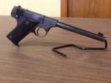 High Standard Model B .22 LR Pistol - 6 of 6