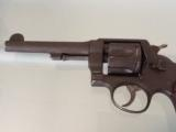 Smith and Wesson DA .45 ACP hand ejector U.S. Army Model 1917 - 3 of 10