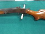 Winchester Model 20 - .410 Single Shot Shotgun- 7 of 9