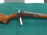 Winchester Model 20 - .410 Single Shot Shotgun- 2 of 9