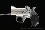 BOND ARMS, Derringer, Texas Defender Deluxe, .45 LC / .410 2 1/2