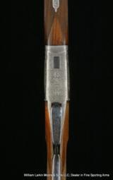 MERKEL, O/U, Model 201E, 16 GA, - 5 of 5