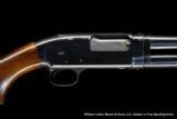 WINCHESTER, Pump Action, Model 12 (1939 Mfg), 16 GA, - 3 of 4