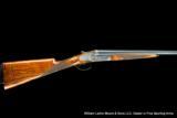ARMAS GARBI, SXS, Model 103A, 16 GA