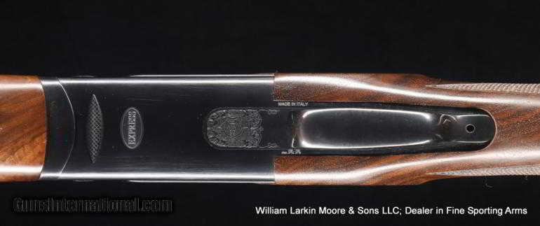 "ANTONIO ZOLI, O/U Express Double Rifle, .450 / .400 NE 3"" NEW: http://www.gunsinternational.com/guns-for-sale-online/rifles/zoli-rifles/antonio-zoli-o-u-express-double-rifle-450-400-ne-3-.cfm?gun_id=100485108"