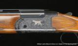 Remington 3200 with custom engraving - 3 of 5