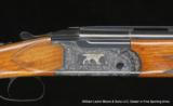 Remington 3200 with custom engraving - 4 of 5