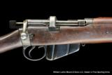 ENFIELD	N0. 1 Mk III India Bolt Action	.303 BRITISH