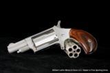 NORTH AMERICAN ARMSDerringerRevolver.22 Mag & .22 LR