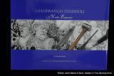 Gianfranco Pedersoli Master Engraver - 1 of 1