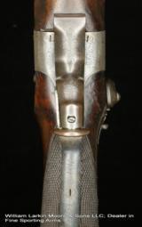 "ALEXANDER HENRYHammer Falling Block Single ShotSingle Shot Rifle.450 BPE 3 1/4\""- 5 of 5"