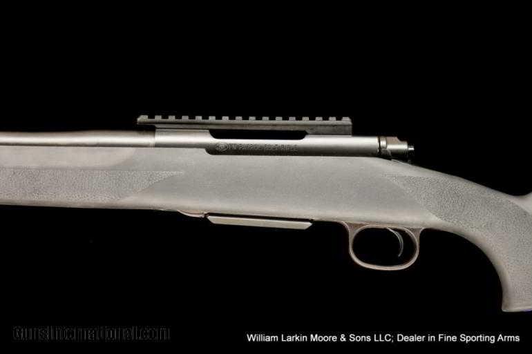 FN Patrol Bolt Rifle .308 winAS NEW - 2 of 5