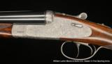 ARMAS GARBI	Model 103A Special with round body and Prestige engraving	SXS	20 GA