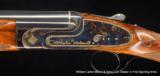 Abbiatico & Salvinelli FAMARS Jorema Boss type sidelock O/U 28ga - 2 of 6