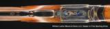 Abbiatico & Salvinelli FAMARS Jorema Boss type sidelock O/U 28ga - 5 of 6