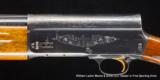 BelgiumBROWNINGA5 Light Twelve Cased two barrel setSemi Automatic12 GA$1,200.00 - 2 of 5