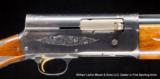 BelgiumBROWNINGA5 Light Twelve Cased two barrel setSemi Automatic12 GA$1,200.00 - 1 of 5
