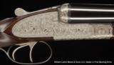 BELGIUM	Best Quality Sidelock Ejector	SXS	12 GA
