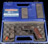 COLT 1911 Series 90 New Agent .45 acp Unfired in case - 3 of 4