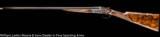 F.LLI PIOTTI Model King Royal 20GA Matched Pair - 10 of 12