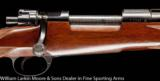 GRIFFIN & HOWE Mauser Sporting Rifle .30-06