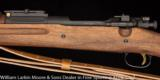 SPRINGFIELD Model 1903 WWII Commemorative Presentation rifle .30-06 - 6 of 8