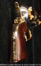 COLT 1847 Whitneyville Hartford Dragoon 150th Anniversary Commemorative .44 - 5 of 7