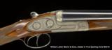 ARMAS GARBI MODEL 100 16 GA.