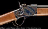 C. SHARPS Old Reliable (model 1874) caliber .405 Win